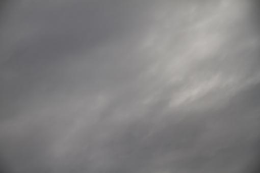 Free Stock Photo of Muggy Clouds