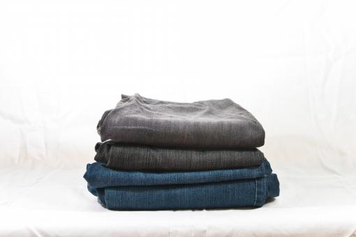 Free Stock Photo of Jeans