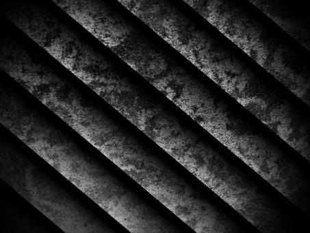 Free Stock Photo of Dark Diagonal Grunge Background