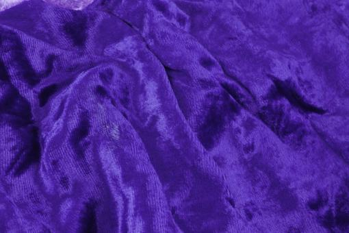 Free Stock Photo of Purple fabric
