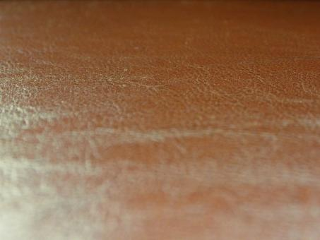 Free Stock Photo of Brown Leather Texture