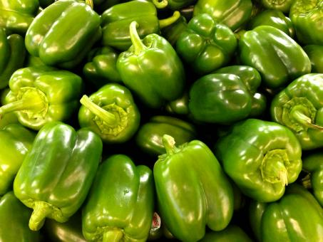 Free Stock Photo of Bell peppers