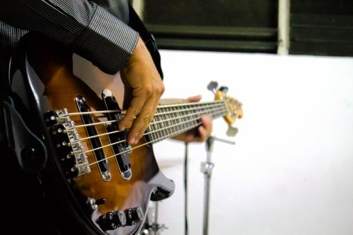 Free Stock Photo of Bass