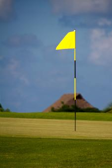 Free Stock Photo of Golf