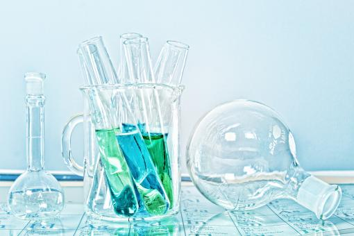 Free Stock Photo of Chemistry
