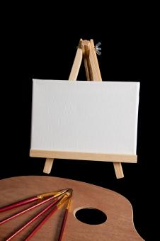 Free Stock Photo of Painting