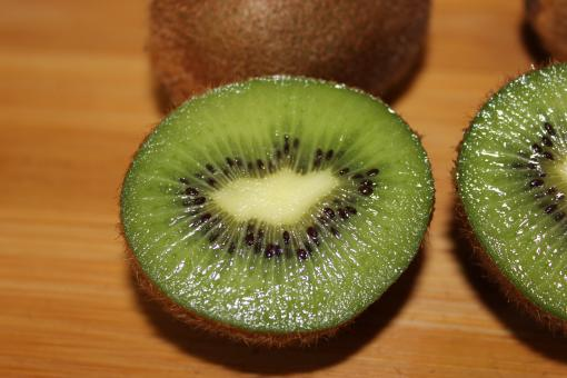 Free Stock Photo of Kiwi Fruit