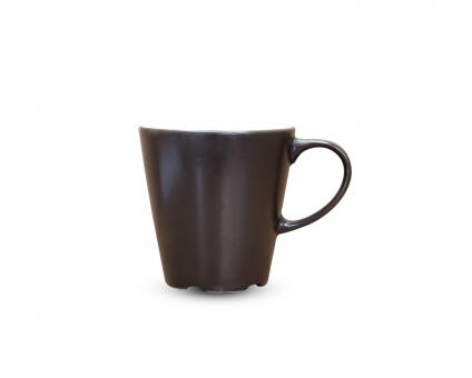 Free Stock Photo of Black Mug