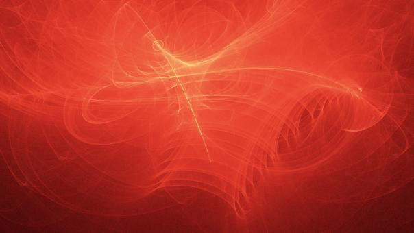 Free Stock Photo of Abstract Fractal Art Wallpaper