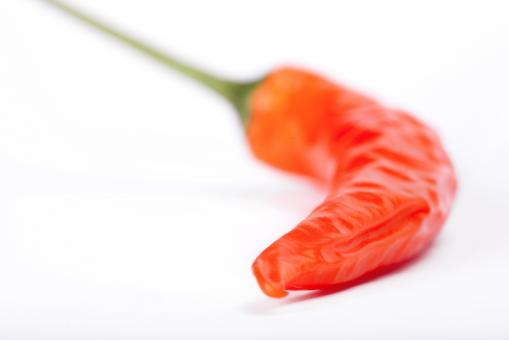 Free Stock Photo of Red chilli pepper