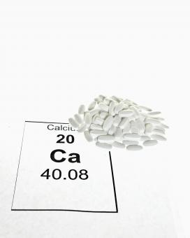 Free Stock Photo of Calcium