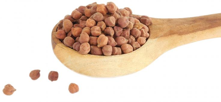 Free Stock Photo of Chickpea