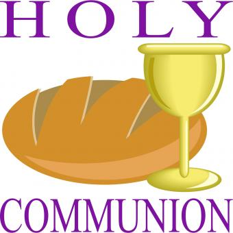 Free Stock Photo of Holy Communion Clipart