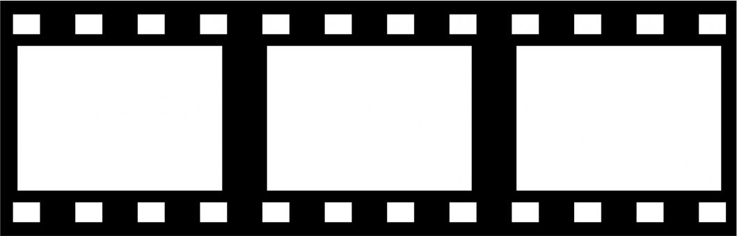 Free Stock Photo of Film Strip