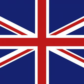 Free Stock Photo of Union Jack Clipart
