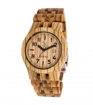 Free Stock Photo of Fashionable wood watch