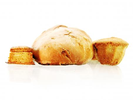 Free Stock Photo of bread and buns