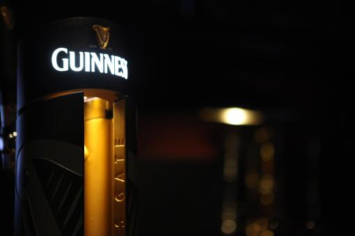 Free Stock Photo of Guinness