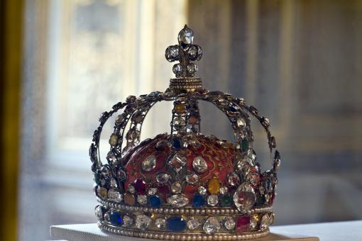 Free Stock Photo of Crown