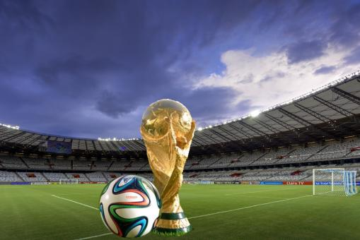 Free Stock Photo of Brazil World Cup 2014