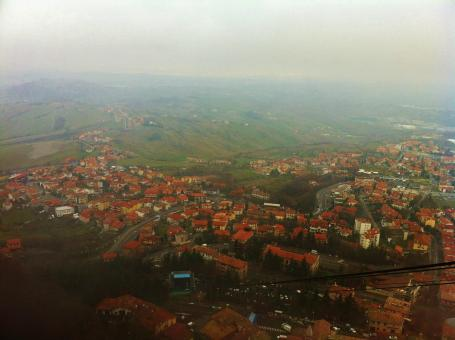 Free Stock Photo of San Marino