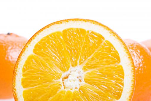 Free Stock Photo of Oranges