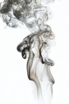 Free Stock Photo of Smoke background