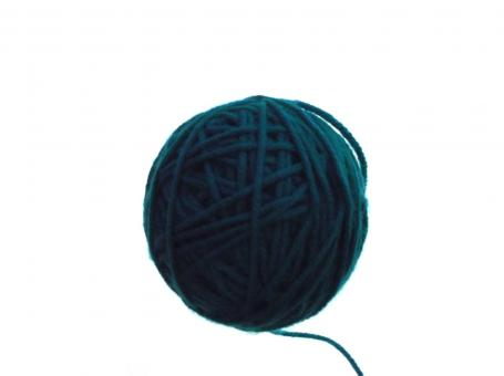 Free Stock Photo of ball of yarn