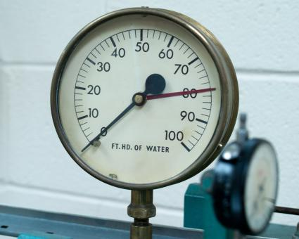 Free Stock Photo of Gauge