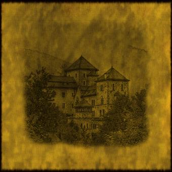 Free Stock Photo of The Castle