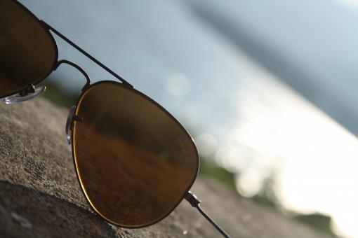 Free Stock Photo of Sunglasses