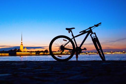 Free Stock Photo of bicycle