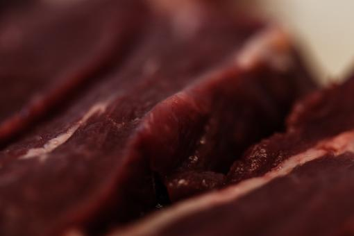 Free Stock Photo of Raw Meat