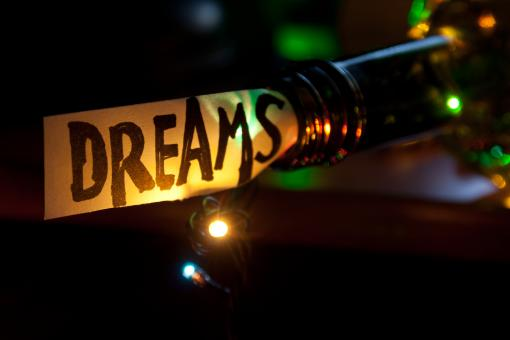 Free Stock Photo of Dreams concept