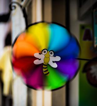 Free Stock Photo of Fan
