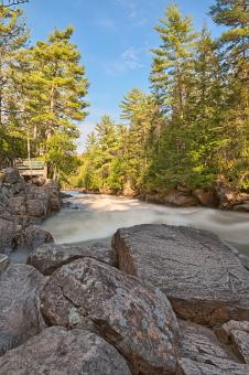 Free Stock Photo of Dorwin Stream - HDR