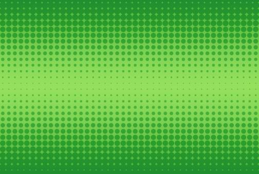 Free Stock Photo of Green halftone background