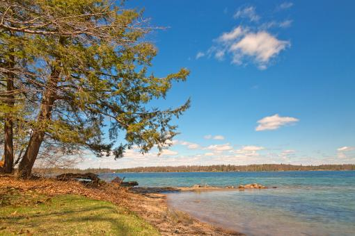 Free Stock Photo of Wellesley Island State Park - HDR