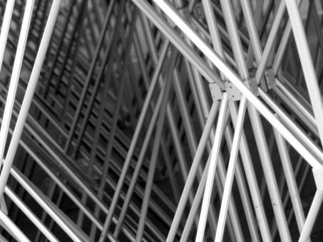 Free Stock Photo of Abstract Framework Background