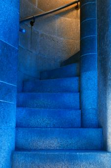 Free Stock Photo of Stairway to Enlightenment