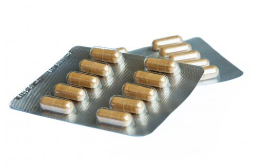 Free Stock Photo of Packs of pills
