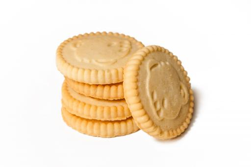 Free Stock Photo of Biscuits