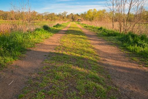 Free Stock Photo of McKee-Beshers Trail - HDR
