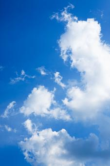 Free Stock Photo of Blue sky