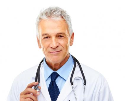 Free Stock Photo of Specialist Doctor