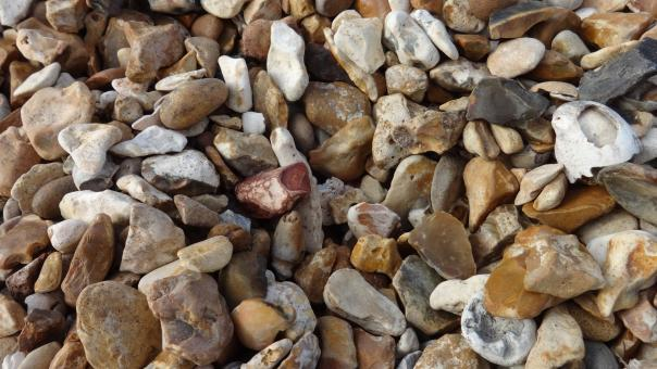 Free Stock Photo of Pebbles