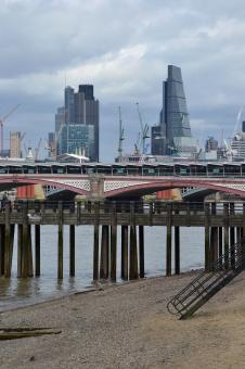 Free Stock Photo of London City