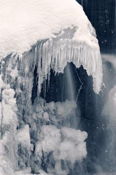 Free Stock Photo of Susquehanna Ice Reaper