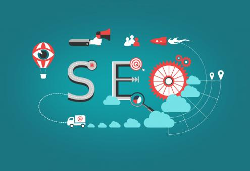 Free Stock Photo of Concept of Search Engine Optimization