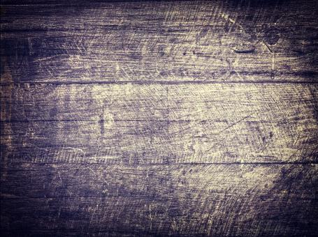 Free Stock Photo of Old scratched wood background